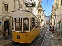 2019夏 ポルトガル・スペイン一人旅【ダイジェスト版・SBY?肋骨にヒビ( ゚Д゚)】