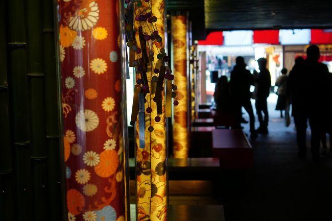 娘のリクエストで再度京都にやってきました。<br />嵐山は、はじめてです。<br />ライトアップされたキモノフォレストとても幻想的でした。<br /><br />宿泊 【ホテル日航プリンセス京都】<br />https://www.princess-kyoto.co.jp/<br /><br />【イトコバコ】<br />https://itokobaco.com/<br /><br />【Osteria-Spaghetteria Menya】<br />食べログ<br />https://tabelog.com/kyoto/A2601/A260203/26003114/<br /><br />kyotopi<br />https://kyotopi.jp/articles/iofBX<br /><br /><br />【炭火やきとり 先斗町 八十八 】<br />ぐるなび<br />https://r.gnavi.co.jp/c185302/menu1/<br /><br />食べログ<br />https://tabelog.com/kyoto/A2601/A260202/26015834/