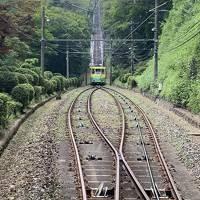 真夏の高尾山!+渋谷で「みんなのミュシャ展」