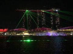 夏休み弾丸ひとり旅 in シンガポール&マレーシア①シンガポール編
