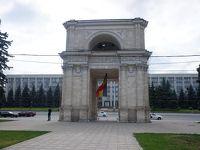 ウクライナ&モルドヴァの旅 4