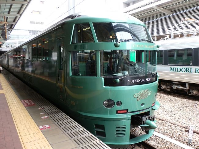 九州は観光列車が実に多い。その観光列車は豪華で魅惑的なデザインで、鉄道好きを惹きつける。博多駅から「ゆふいんの森号」に乗車し、レトロな街並みと宿泊施設の繊細なサービスで人気が高い「湯布院温泉」、伝統の街並みが残る「九州の小京都 日田」、多彩な露天風呂、情緒あふれる湯宿がひしめく「黒川温泉」、癒やしを求め全国から旅人が訪れる。<br />