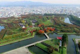 2019編集、日本百名城巡り(1~20):北海道地方、東北地方、関東地方1