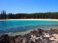 有休いらず! 土日でノーフォーク島・・・のハズが何故かシドニー出張が付いてきた