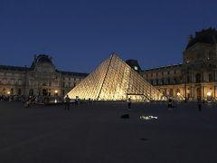 2019夫婦パリ旅行�ルーブル美術館堪能Day後編:豪華絢爛なコレクションを堪能