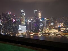 シニアトラベラー 6年ぶりのシンガポール満喫の旅!①