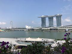 2019SUMMER☆シンガポールとレゴランドマレーシア
