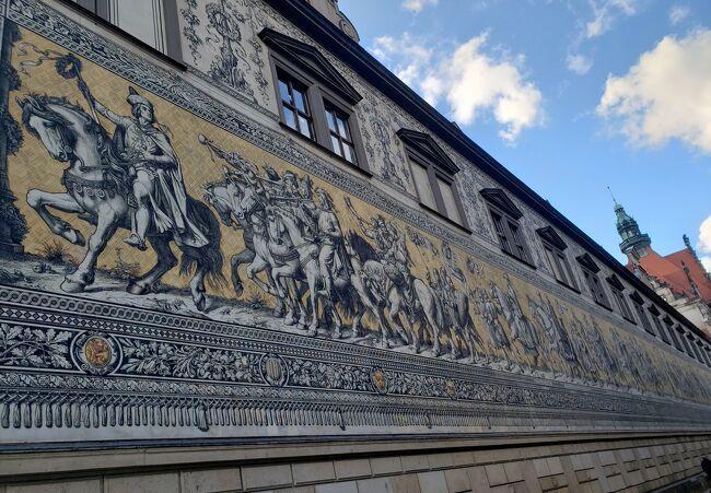 シニアトラベラー ドイツ・チェコ・オーストリア周遊満喫の旅!③
