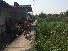 タイで痛風になった…前半