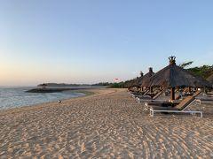 2019夏  初めてのバリ島