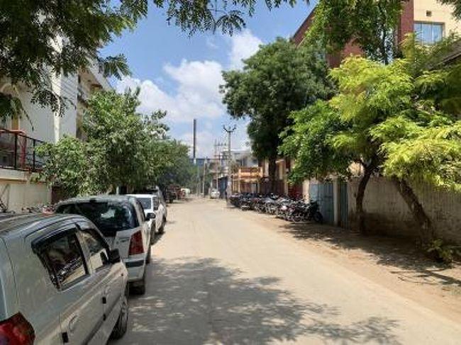 2019年8月第5週 あるインド駐在員のデリー出張記