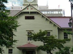 2019夏☆小樽・札幌で街歩き&食い倒れの旅④