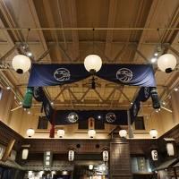 夏休みは江戸東京博物館で江戸文化を勉強☆第一ホテル両国からスカイツリーライトアップ見えました!