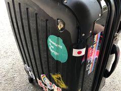 2019Hawaii④  後乗り一人旅、そして到着後トラブル発生‼️