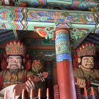 銀婚旅行で憧れのクルーズ (3日目)釜山観光
