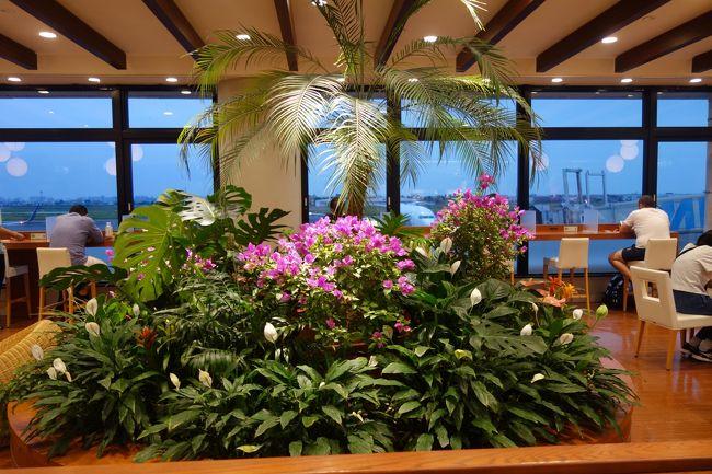 8月は2連休が2回も取れました。2回目の2連休は初めての宮崎でシェラトン グランデ オーシャン リゾートに1泊しましたが、雨が降ったり止んだりで、ほとんど部屋と大浴場とラウンジを行き来するばかりの2日間でした。