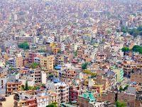 Nepal カトマンズ パタン