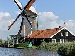 素敵な街と運河