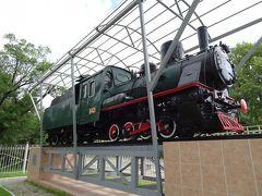 ハバロフスク再訪#2 中国渡航を諦めてハバロフスクを観光、そして帰国 (2019年8月)