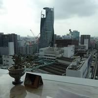 名古屋マリオットアソシアホテル 2019.8.16