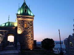 Québec City&Montréal Aug 2019 part 1.Québec City