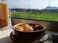 新幹線の苦手な私は横川駅と気が合うに違いない。青春18きっぷは新幹線には乗れないけど汽車には乗れるんです(誰もが知っている情報)