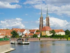 2019夏 チェコ、オーストリア、スロバキア、ポーランド、ドイツ巡りドライブ2000kの旅巡り⑦