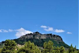 魅惑のシチリア×プーリア♪ Vol.277 ☆エンナ:カラシベッタを眺めながら旧市街へ♪