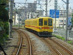 千葉県の東の方へ・リベンジ編【その1】 その前に、東武亀戸線と、京成線大佐倉駅を訪れる