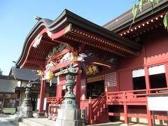 ⑥宿坊に泊まって「武蔵御嶽神社」に参る
