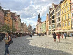 2019夏 中欧の旅 チェコ・ポーランド周遊④