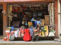 心に染み入る美しい国 23年ぶりのネパール旅(9)伝統を残しつつ変わりゆく街カトマンドゥを歩く