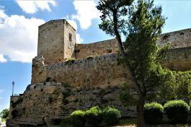 魅惑のシチリア×プーリア♪ Vol.278 ☆エンナ:憧れのロンバルディア城へ♪