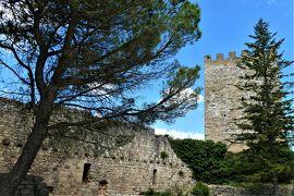 魅惑のシチリア×プーリア♪ Vol.280 ☆エンナ:ロンバルディア城 中世時代の面影♪