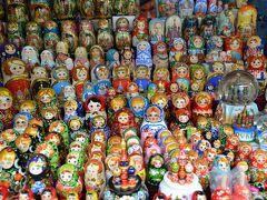 モスクワ散策