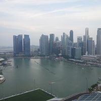 結婚20周年東南アジア2カ国リゾートの旅・その2 シンガポール編