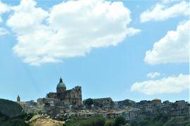 魅惑のシチリア×プーリア♪ Vol.286 ☆ピアッツァ・アルメリーナ:車窓から美しい町並み♪
