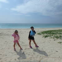夏休み家族旅行*沖縄の離島久米島へ*Part3
