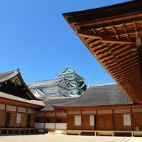初めての名古屋観光 熱田神宮と名古屋城  2019