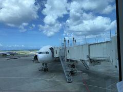 2019夏休み 沖縄家族旅行~最終日~