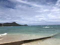 【ハワイ2019】 A380 フライングホヌで行くハワイ・ホノルル【出発日】