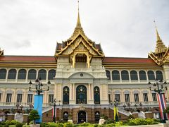 初めてのタイ・バンコクで観光&グルメ旅