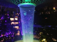 シンガポールひとり旅 3日目