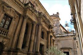 魅惑のシチリア×プーリア♪ Vol.291 ☆カルタジローネ:美しい旧市街はエレガントな雰囲気♪