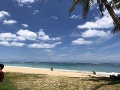 20190808_ハワイ3日目