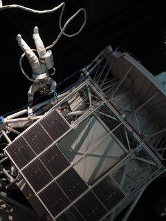 アメリカ/灼熱テキサス_Vol.1ヒューストン&NASA編@エンバシースイーツ(2019年8月)