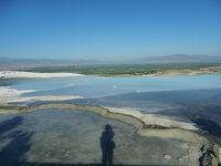 「憧れのトルコ夢紀行」はいろいろと想定外の旅。�アフロディシアスからパムッカレ〜水はどこ?