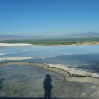 「憧れのトルコ夢紀行」はいろいろと想定外の旅。②アフロディシアスからパムッカレ~水はどこ?