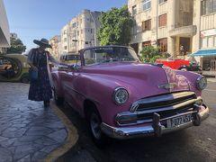未知の国キューバ、そして マヤ・アステカのメキシコ???NO.1