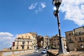 魅惑のシチリア×プーリア♪ Vol.298 ☆カルタジローネ:タイルの美しい橋からパノラマ♪